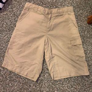 2 pairs of Columbia Omni-Shade Shorts